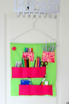 9 BEST and SIMPLEST Beginner's Sewing Projects (Kids) - Sew Some Stuff