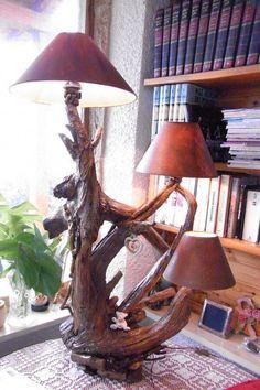 trunk lamp