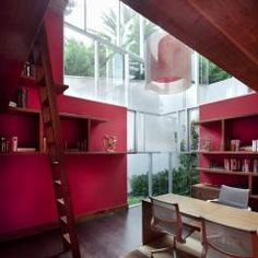 : Comedores de estilo Moderno por Pascal Arquitectos