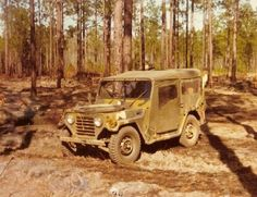m151a2 Army Day, Vietnam War, Cold War, Atv, Jeep, Monster Trucks, Battle, Germany, Military