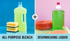 7 brilliant housewife tricks for the cleanest bathroom ever
