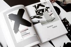 Rapport – Raban Ruddigkeit 1988-2013