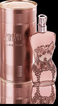 Jean Paul Gaultier – Women's fragrances – Classique