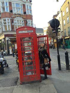 #londoncalling