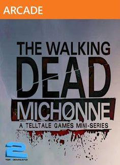 The Walking Dead Michonne Xbox 360