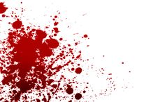 Blood Spatter Transparent Related Keywords & Suggestions - Blood ...