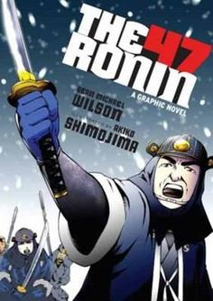 The 47 Ronin: Graphic-novel version of a legendary event in Japanese history. In the eighteenth century, forty-seven samurai avenged the death of their master in a plot involving over two years of secrecy. After succeeding in their mission, the masterless samurai all committed ritual suicide. The story, which is a national legend, remains a most potent example of Japan's deeply rooted cultural imperatives of honor, persistence, loyalty, and sacrifice, and of bushido - the samurai code.