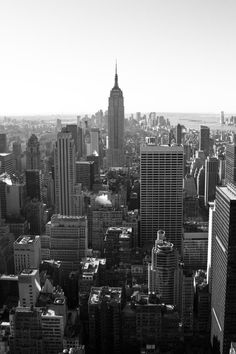 New York - OGQ Backgrounds HD