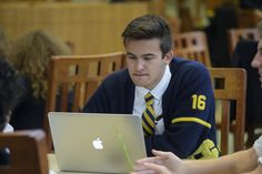 Cole will study Computer Science and Automotive Engineering at the University of Michigan.