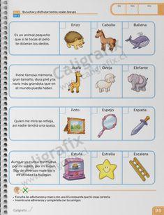 Trazos y Letras Nº1 Album, Emilio, Joseph, Facebook, Texts, Home Preschool, Preschool Activities, Writing Workshop, Learning To Write