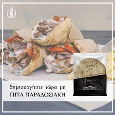 Something more than a meal, nothing less than our favorite! #Achaikipita #pita #food #delish #traditional #tasty #fresh #photooftheday #greece #foodpics #bestoftheday #delicious #foodgasm #pitafactory #handmade #souvlaki