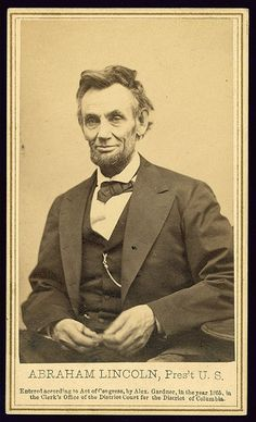 "This November, as movie-goers prepare to see Steven Spielberg's ""Lincoln"" on the big screen, experts from Ancestry.com have uncovered a family connection between Abraham Lincoln and actor George Clooney. In conjunction with the movie's release, Ancestry.com is also making its most significant Lincoln-related records available in one place for free viewing. After researching more than… Read more"