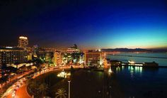 One night in İzmir,@2013