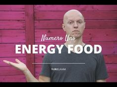 The #1 Food That Gives You All-Day Energy | Yuri Elkaim