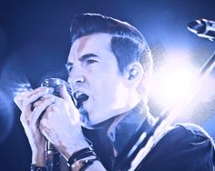 Tyler Connolly-Frontman for Theory of a Deadman