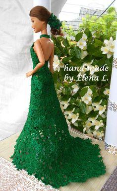 Barbie-Crafts (Knit, sew, Master) | VK                                                                                                                                                     More