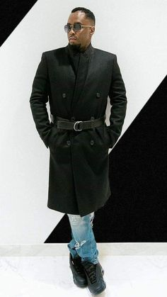 Sean Diddy Combs, Puff Daddy, Black Men, Old School, Rap, Hip Hop, Suit Jacket, Classy, Mens Fashion