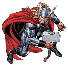 Thor para Hasbro