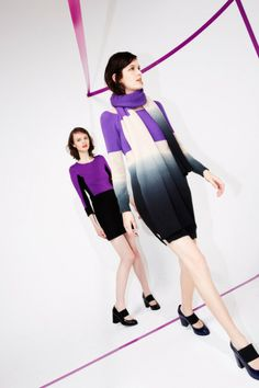 SONIA BY SONIA RYKIEL PRE-FALL 2014 COLLECTION http://wp.me/p3KQGr-14q #fashion, #prefall2014, #show, #collection, #Sonia, #SoniaRykiel, #trend