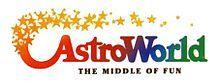 AstroWorld Houston, TX