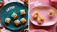 Fold Up! It's Dumpling Time! 10 Doughy Dumpling Designs to Try at Home! So Yummy - Diy Crafts Tube Momos Recipe, Dumpling Recipe, Big Donuts, Cookies And Cream Cake, Fancy Cookies, Food Decoration, Chicken And Dumplings, Asian Cooking, Appetisers