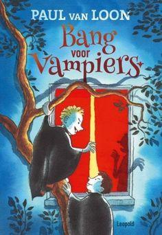 Recensie: Bang voor vampiers – Paul van Loon