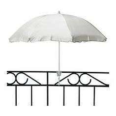 rams sonnenschirm gr n streifen ikea balkon pinterest gr ne streifen sonnenschirm. Black Bedroom Furniture Sets. Home Design Ideas