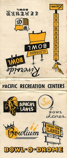 Pacific Recreation Centers |