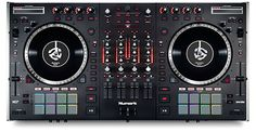 I will sell my soul to the devil for one of these.  Or do unspeakable sexual acts for one.  Numark NS7 Mk II