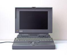 1991 - Apple PowerBook