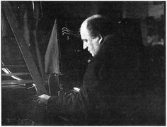 The father, and tragic figure of, German Electronic Music: Jörg (Georg Adam) Eichstätt Mager  born  November 6, 1880 Aschaffenburg, Bavaria, Died Aschaffenburg 1939
