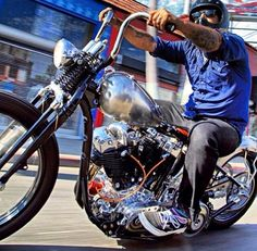 Cool ride .....