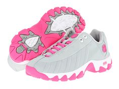 Kswiss Cmf Womens Shoes