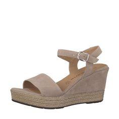 Dámská obuv TAMARIS 1-1-28362-20 TAUPE 341, 1600,-