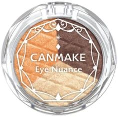 CANMAKE  Eye Nuance 31 Honey Orange >>> Check this awesome product by going to the link at the image.
