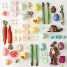 Easter marzipan. Repinned by www.mygrowingtraditions.com