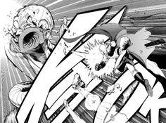 Afbeeldingsresultaat voor one punch manga