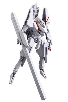 "Amazon.com: Kotobukiya Tsugumori Animation Ver. ""Knights of Sidonia"" Plastic Model Kit: Toys & Games"