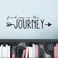 Trule Teen Find Joy In The Journey Travel Wall Quotes Decal quotes classroom quotes decals quotes decals kitchen quotes decals office Kitchen Wall Decals, Vinyl Wall Decals, Wall Sticker, Vinyl Art, Car Decals, Airplane Quotes, Contemporary Wall Decals, Wall Seating, Flower Wall Decals