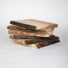 taglieri in legno massello sono fatti a mano e sono ideali come vassoi ...