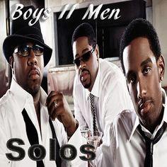Discografia - Boys II Men