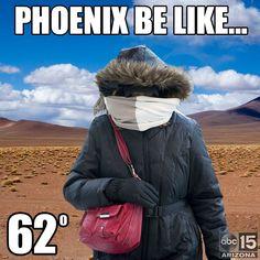 42 Best Winter Weather Images In 2019 Arizona Humor