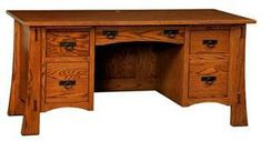 Real Home Inspiration: how to make a solid wood desk top only on this page