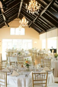 Womans Club Of Portsmouth Weddings
