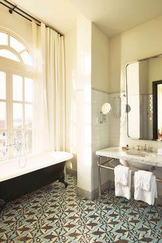 American Trade Hotel, Panama. Ace Hotels | Yellowtrace