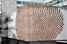 Peter Randall-Page, Recent Projects, 2006 Mind's Eye'