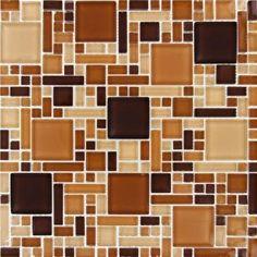 Kitchen backsplash/Chestnut_Blend_Magic_Pattern_Crystallized_Glass.jpg