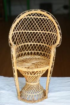 Wicker Chair For Sale Pink Princess 135 Best Peacock Party Decorating Ideas Images Baby Vintage Chairs Miniature Planter Fan Small