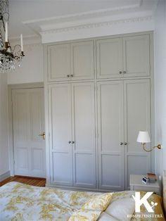Trendy bedroom closet built ins cupboards 53 Ideas Bedroom Built In Wardrobe, Bedroom Built Ins, Closet Built Ins, Wardrobe Doors, Closet Bedroom, Home Bedroom, Master Bedroom, Bedroom Decor, Built In Cupboards
