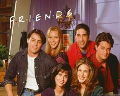 friends tv show  ...